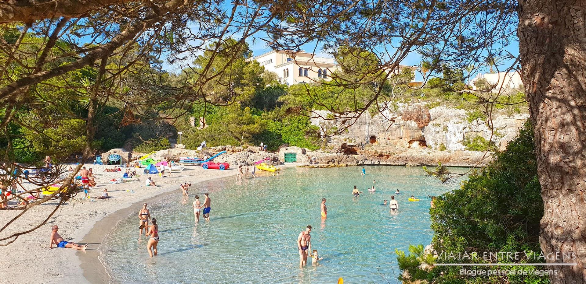 ILHAS BALEARES - Roteiro 10 dias a visitar Maiorca e Menorca