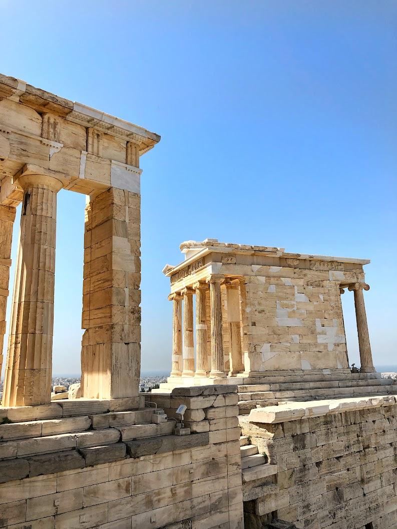 Боже, храни Грецию! Или slowliving на Кикладах в июне 2021-го.