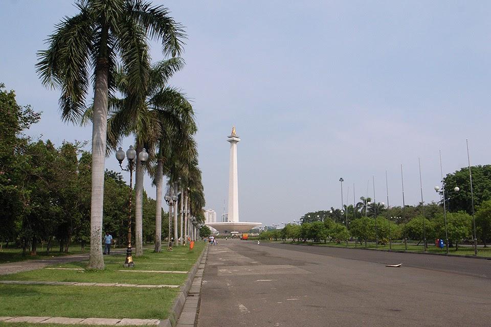 2007111803 - Jakarta