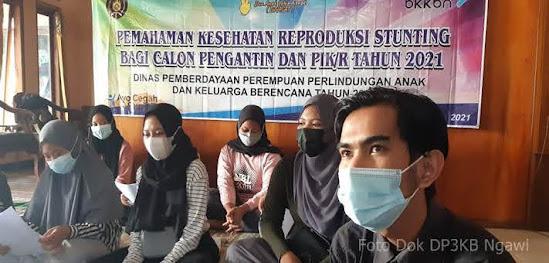 DP3KB Kabupaten Ngawi