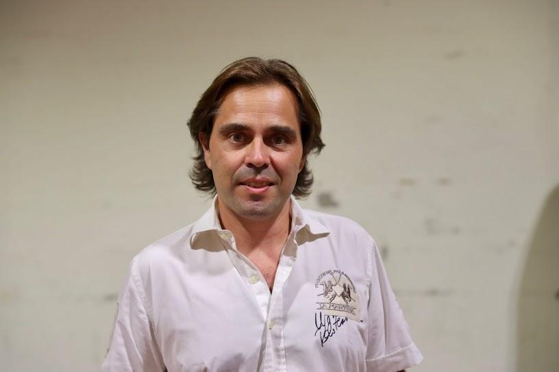David Sotelo