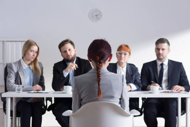poslovni razgovor