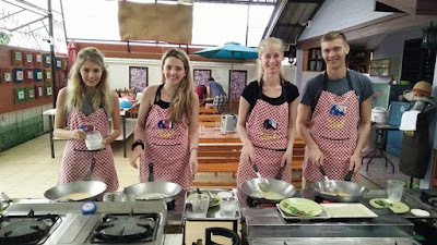 Special Class A Smart Cook Thai Cookery School in Ao Nang