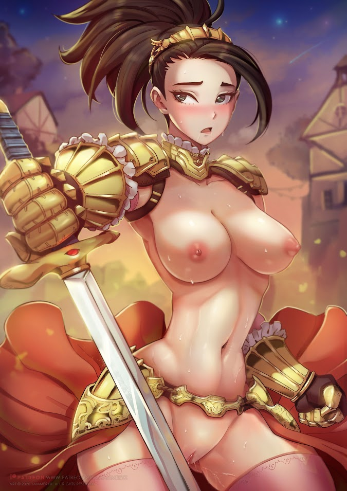 elizabeth hentai