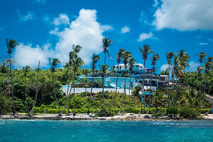 Plaje Las Galeras, Republica Dominicană