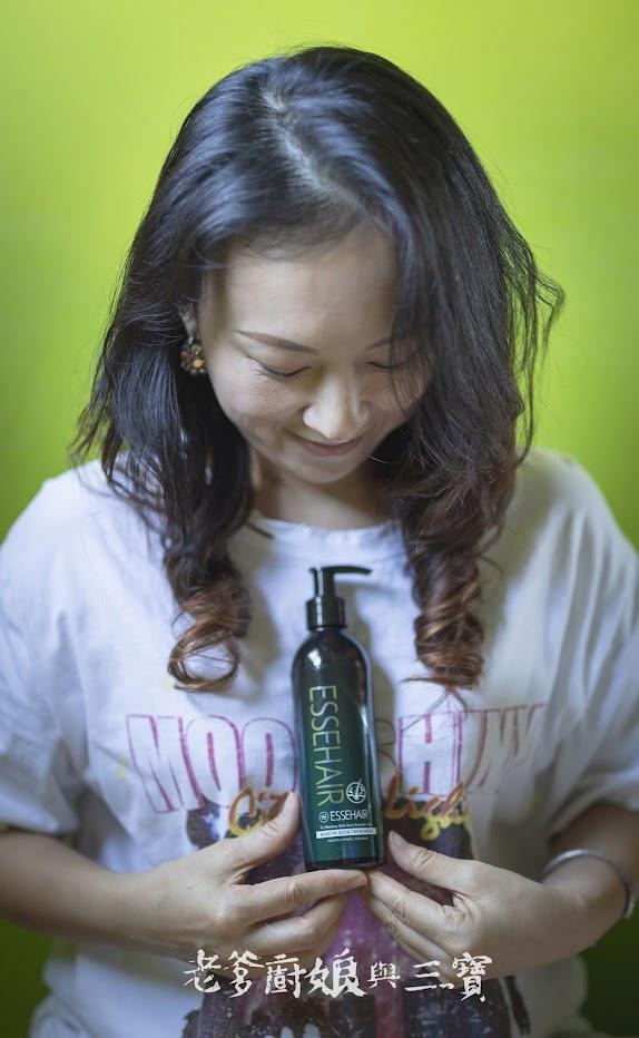 光靠潤髮就能滿足你的需求嗎?有頭髮受損、乾燥的困擾嗎?羨慕別人有絲緞光般的秀髮嗎?角蛋白護髮產品推薦易生絲ESSEHAIR