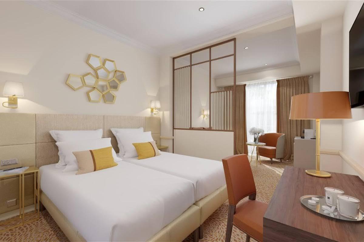 hotel-Parijs
