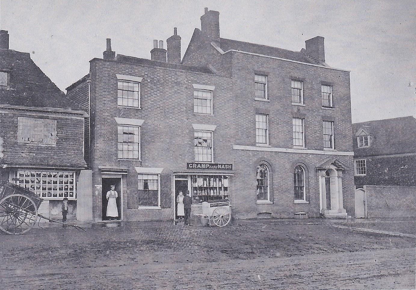 6 High Street, Tenterden Archive
