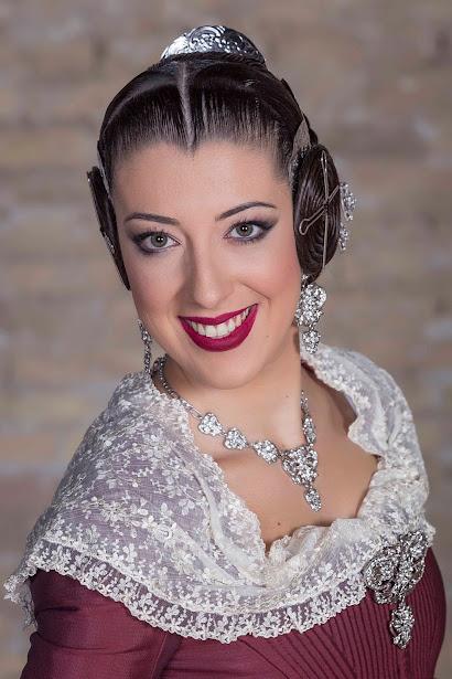 Betlem Navarro Garcia, falla Alqueries de Bellver-Garbí - nº74