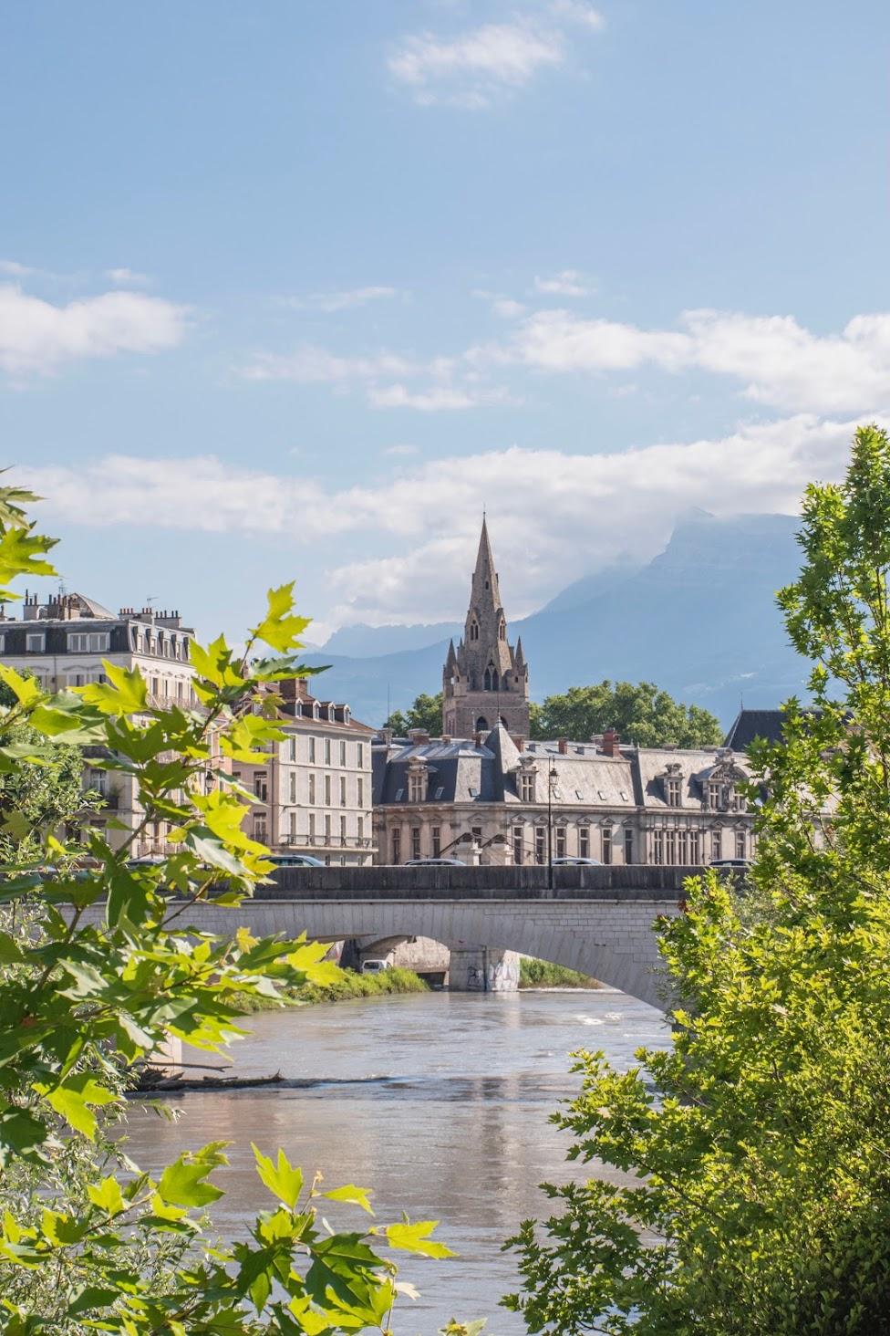 bezienswaardigheden-Grenoble