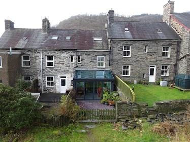 Period village home for sale