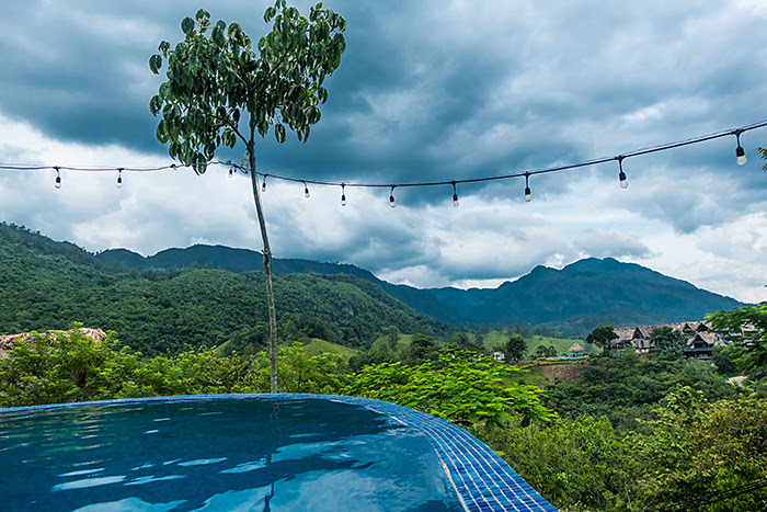 Vista Verde, Lanquin
