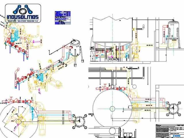 Ingeniería Conceptual Básica y Detalle