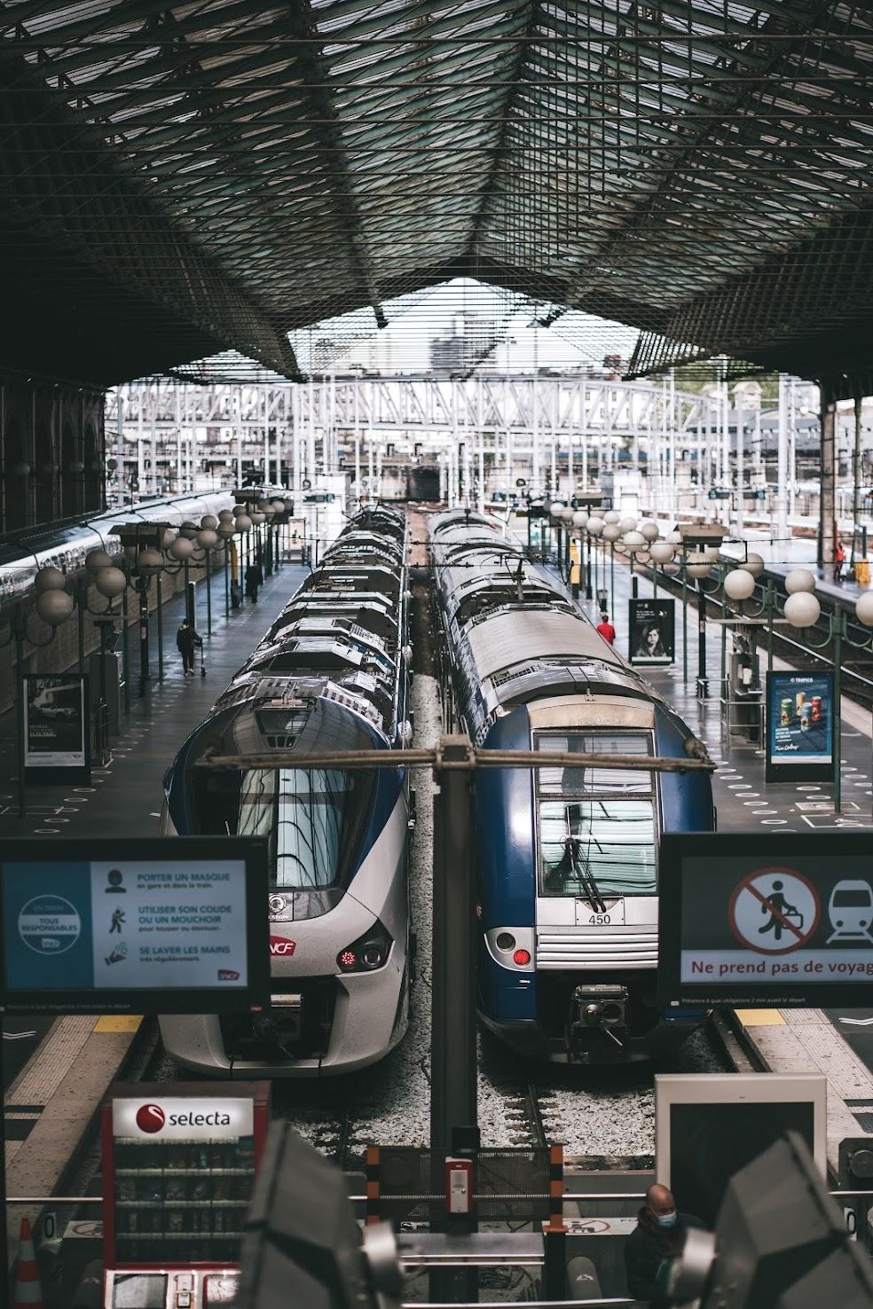 trein-door-Frankrijk