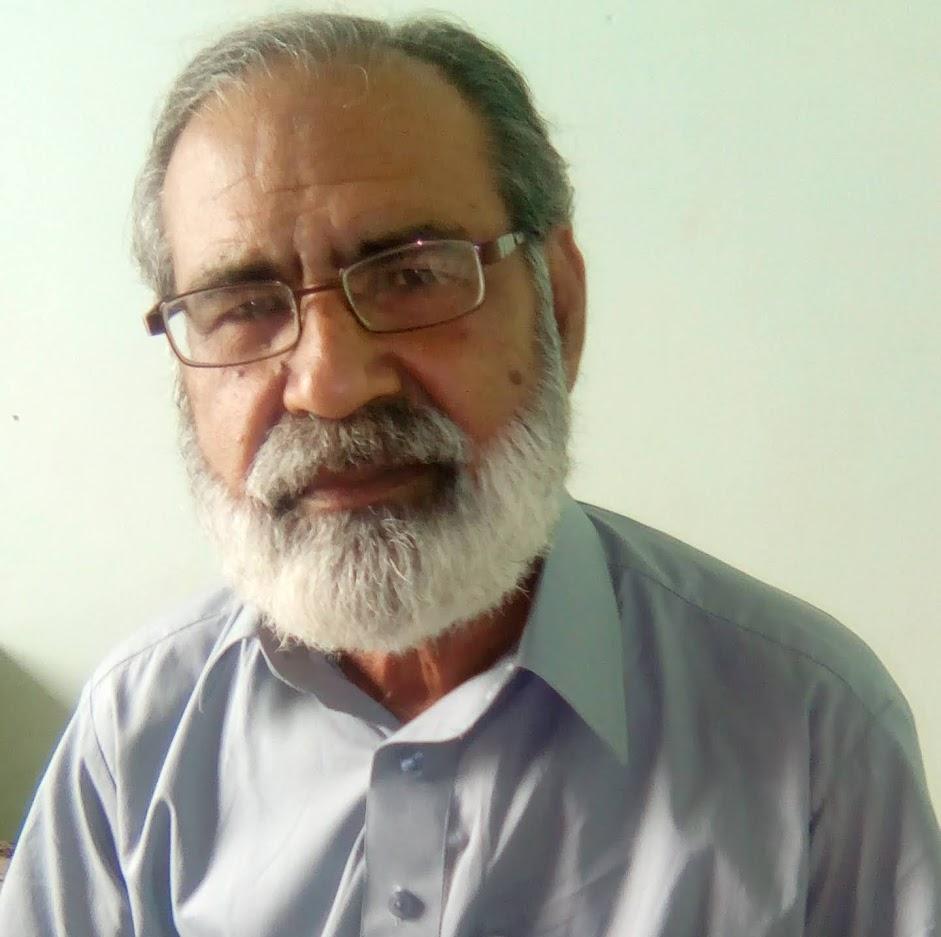 Ehsan bin Majeed