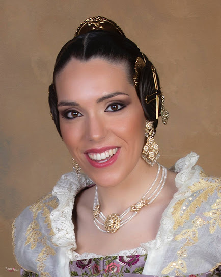 Lucía Herraiz Palomares, falla Lluís Lamarca-Velàzquez - nº67