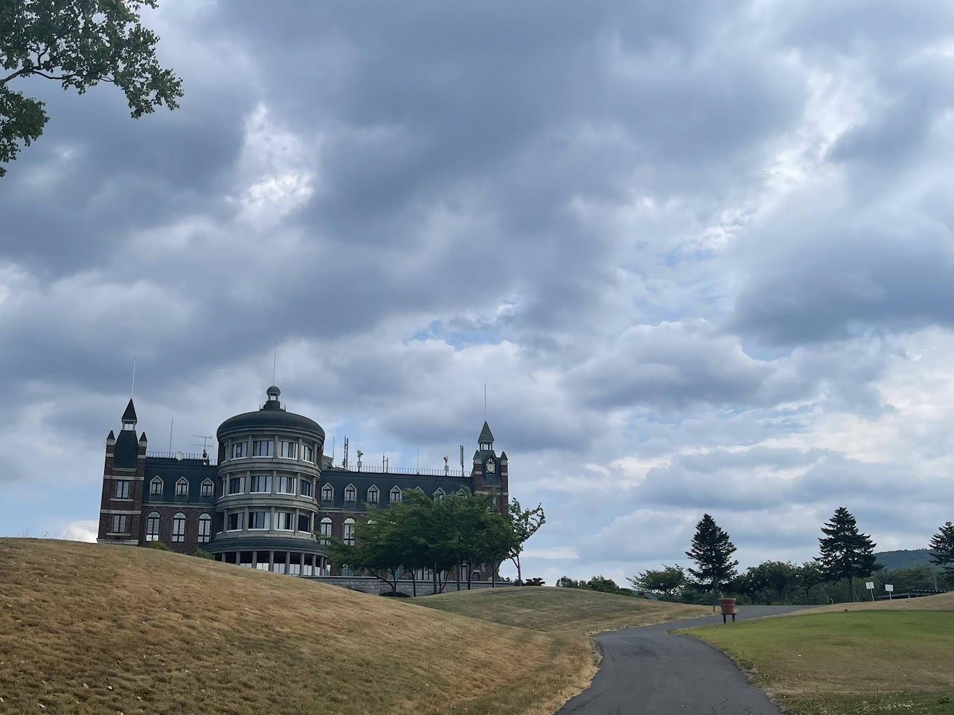 2021年夏ゴルフ合宿 3戦目/北海道 – エーヴランドゴルフクラブ