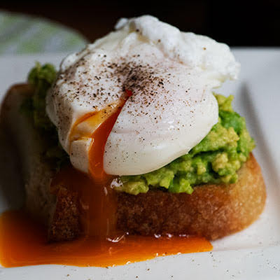 How To Make Poached Egg