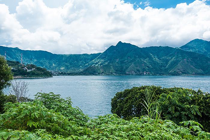 San Pedro la Laguna, lacul Atitlan