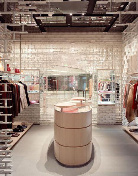 thiết kế shop phụ kiện