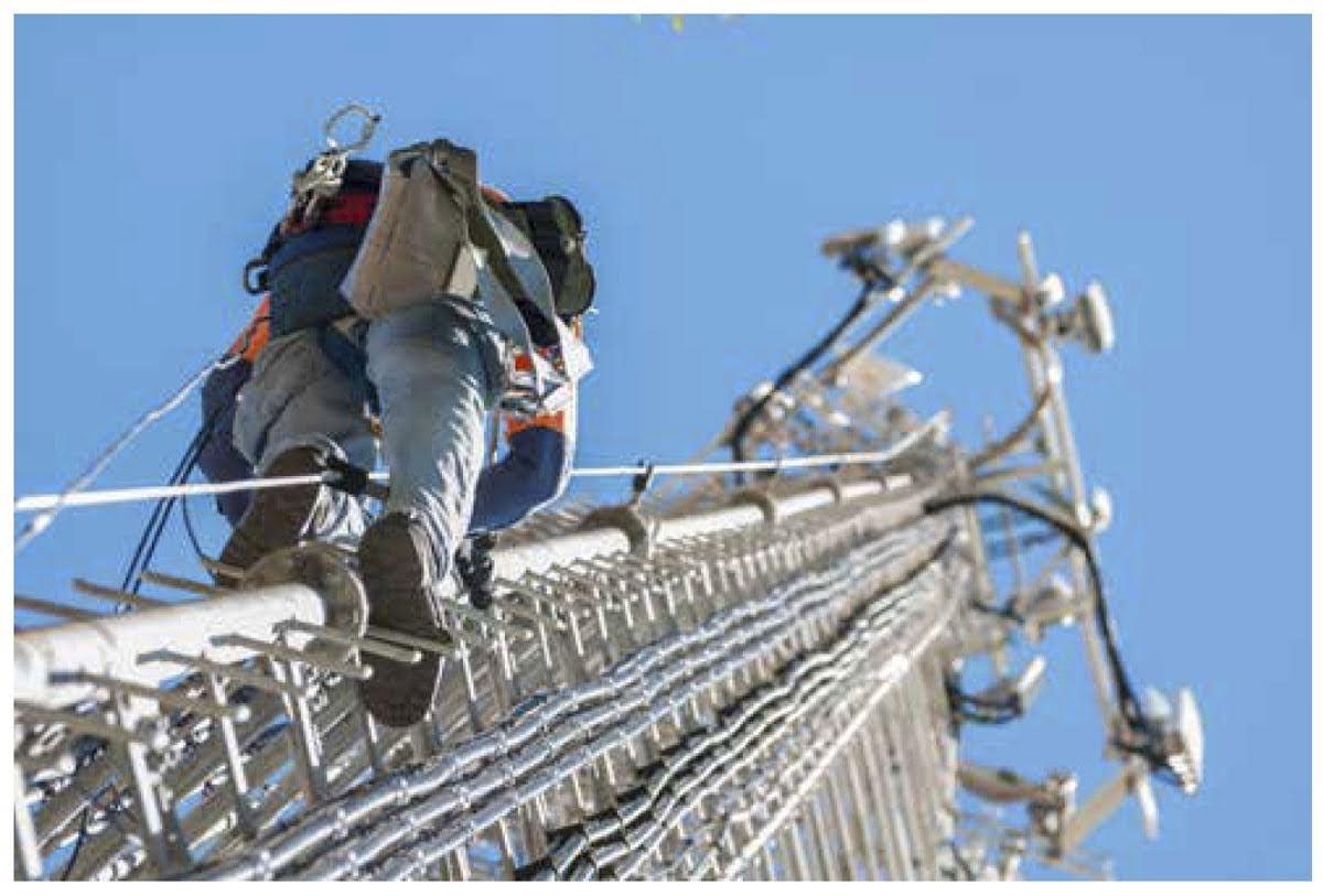 Telecom Workforce Needs in a 5G World