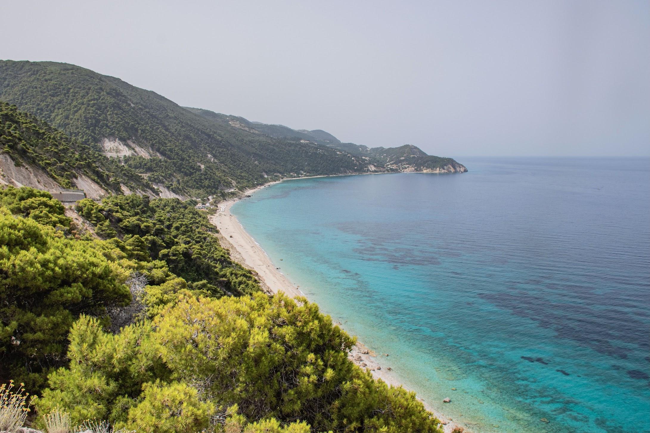 Mylos-beach