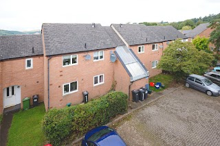 Two-bedroom flat for sale