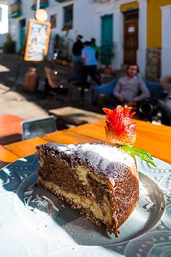 Cafenea, Bogota