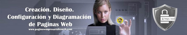 Paginas Empresariales Web® Ecuador