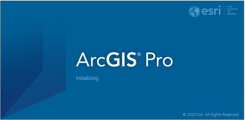 'Jet Lag' Berpindah Ke ArcGIS Pro
