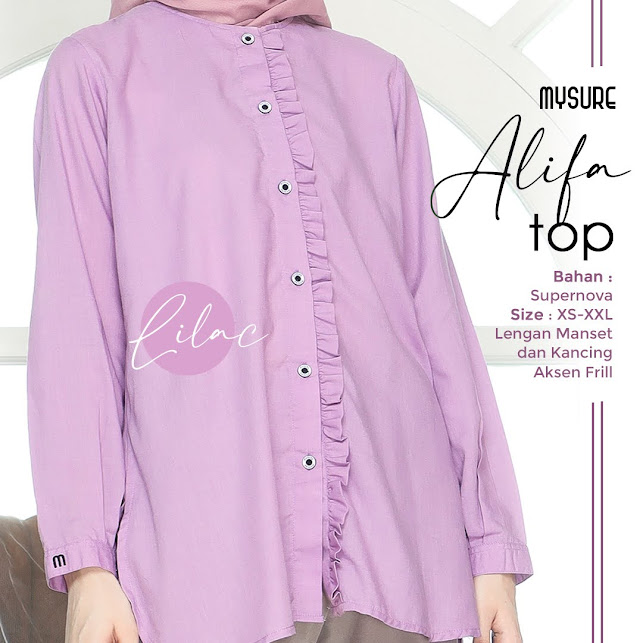 alifa lilac