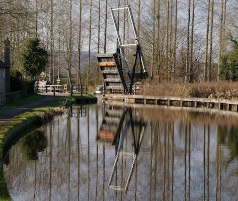 Growth Deal's £24.4m for Montgomery Canal