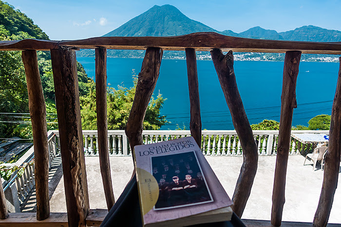 Hotel Villa Tzankujil, San Marcos, lacul Atitlan