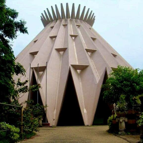 Sri Lanka Planetarium