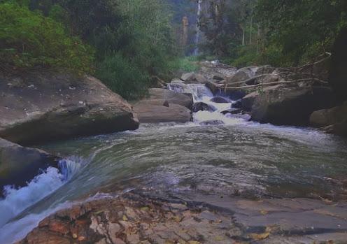 Puna Ella Falls