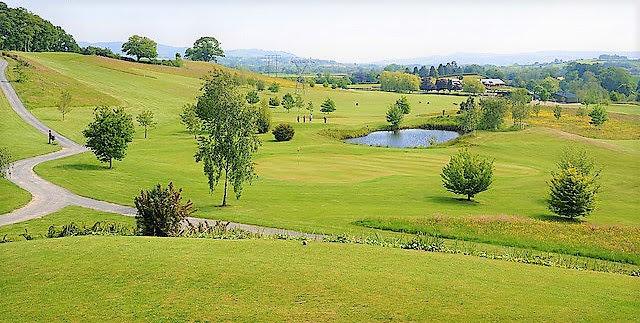 Stars set for Lakeside golf day