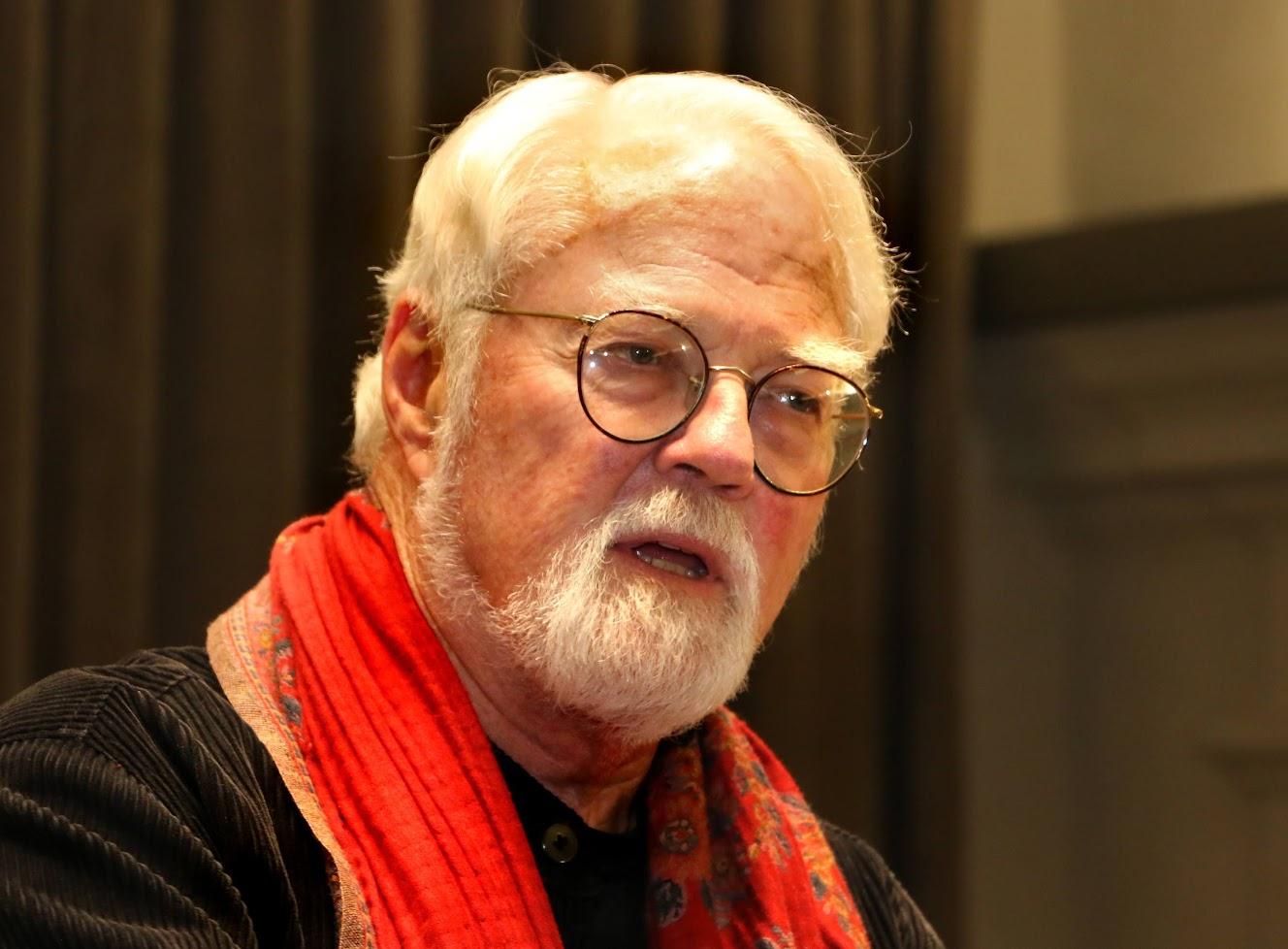 Rbert Fulghum