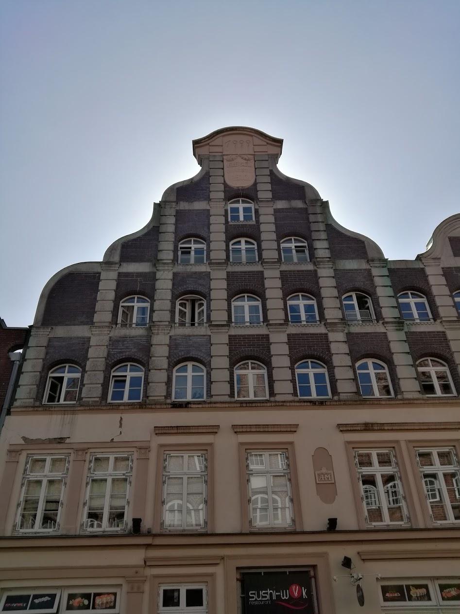 Люнебург 18.07.2021