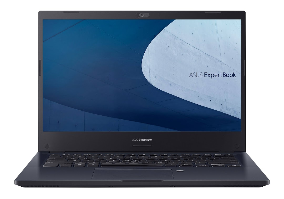 Asus ExpertBook P2451F front