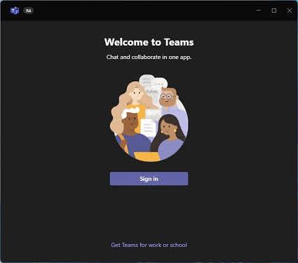 Teamでチャット、それは便利なんだろうか