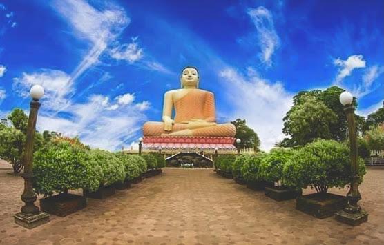 Kande Viharaya Temple