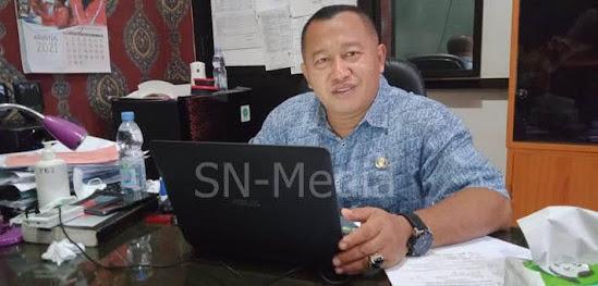 Lelang di Kabupaten Ngawi