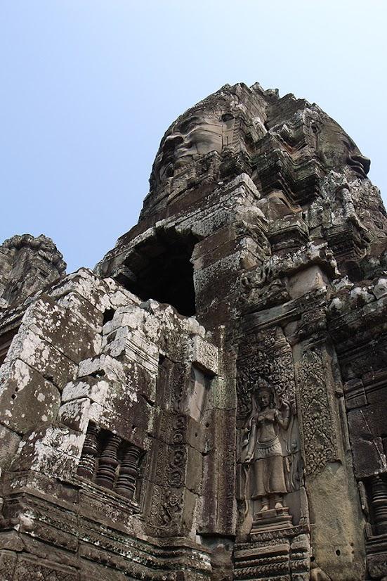 2007092204 - Angkor Thom(Bayon)