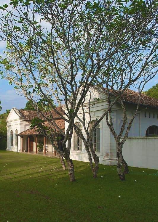Horagolla Walauwa
