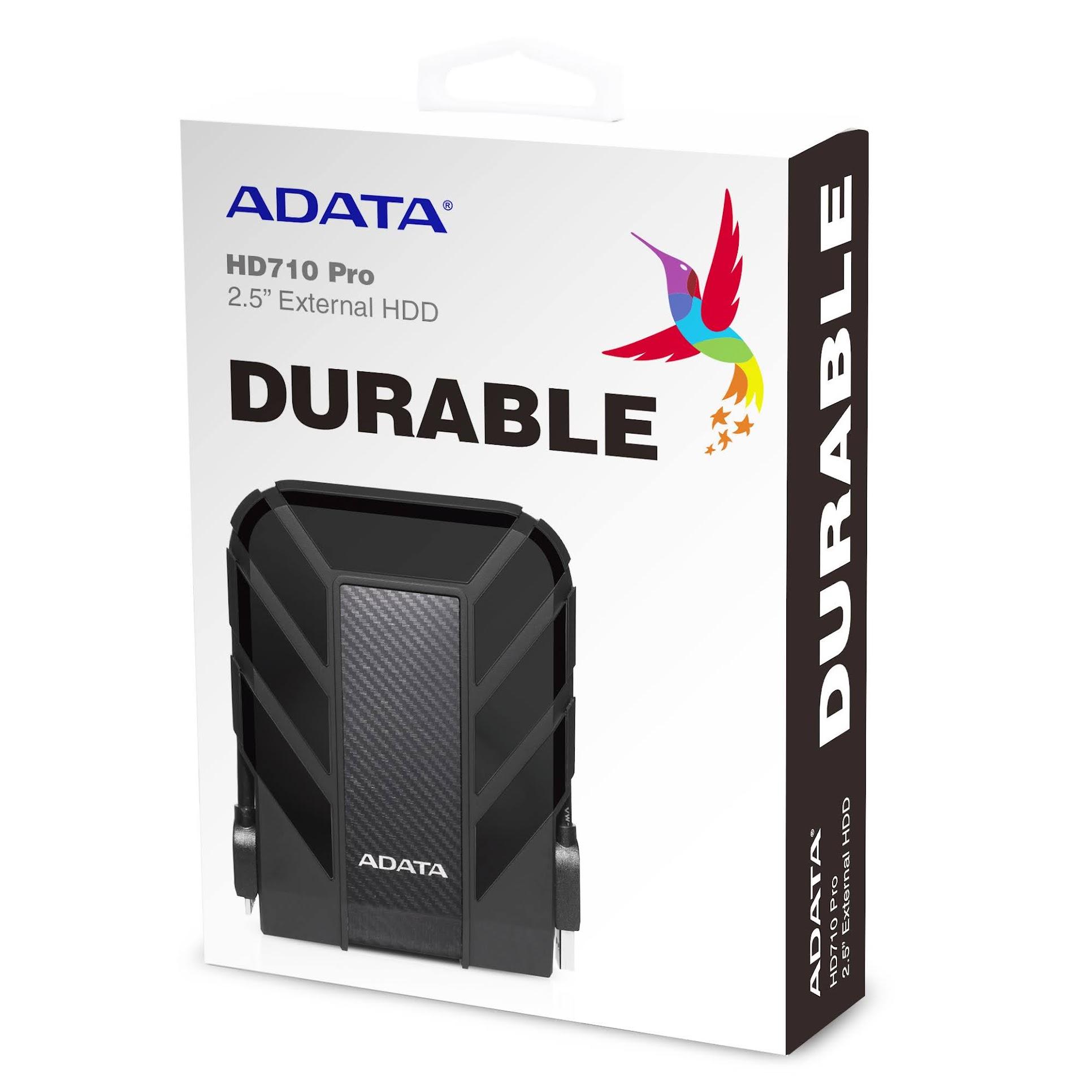 ADATA HD680 box