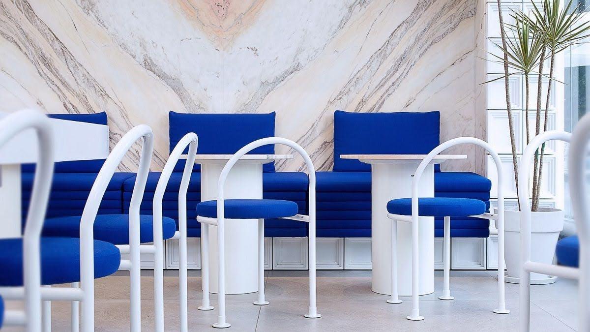 bàn ghế trà sữa