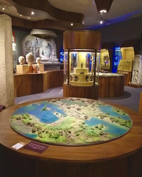 Ancient Technology Museum & Wax Museum