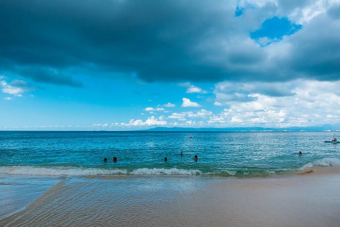 Plaja Gemelas, Puerto Vallarta