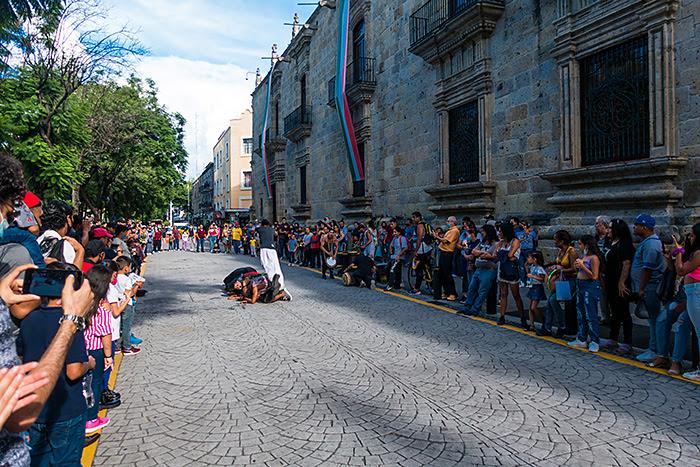 Centrul istoric, Guadalajara