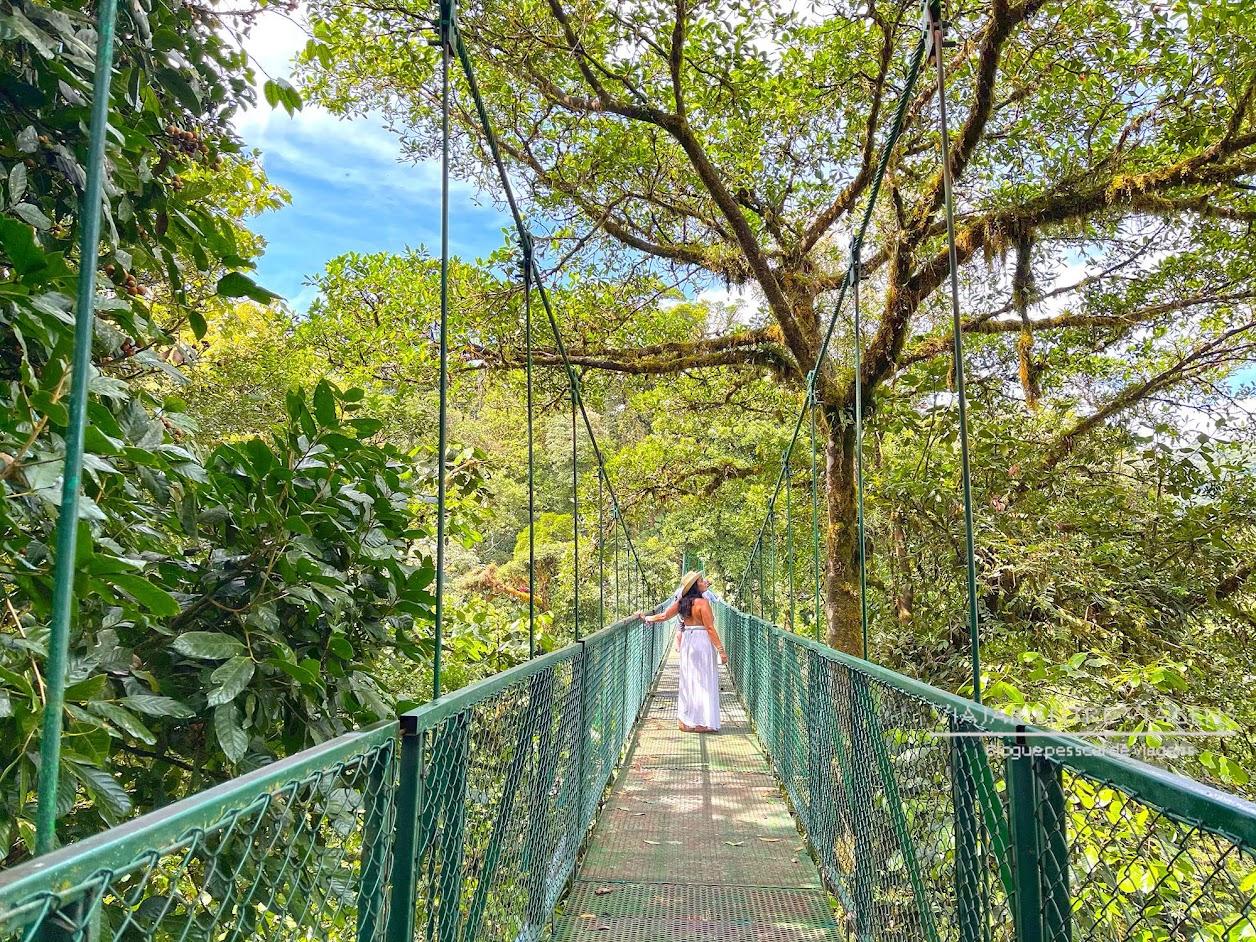 COSTA RICA - O que visitar, ver e fazer com roteiro e dicas para viajar